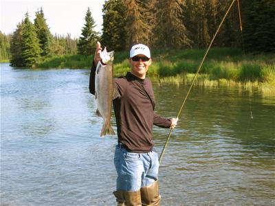 beaufishing